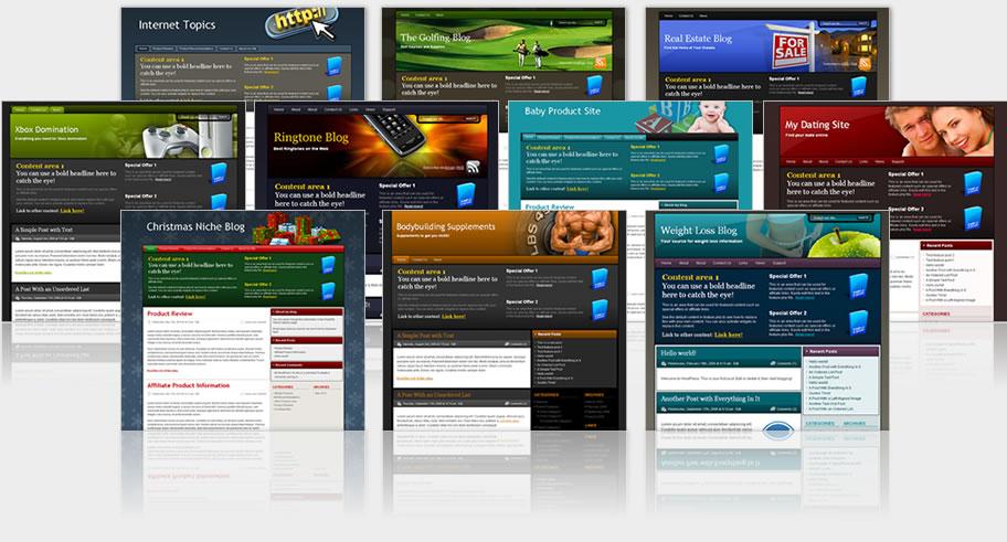 Дизайн сайта что делает